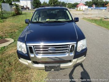 2006 Ford Explorer Eddie Bauer 4X4 Loaded SUV - Photo 25 - Richmond, VA 23237