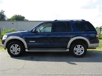 2006 Ford Explorer Eddie Bauer 4X4 Loaded SUV - Photo 2 - Richmond, VA 23237