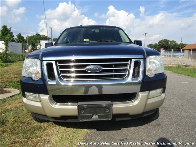 2006 Ford Explorer Eddie Bauer 4X4 Loaded SUV - Photo 16 - Richmond, VA 23237