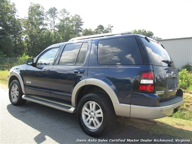 2006 Ford Explorer Eddie Bauer 4X4 Loaded SUV - Photo 3 - Richmond, VA 23237