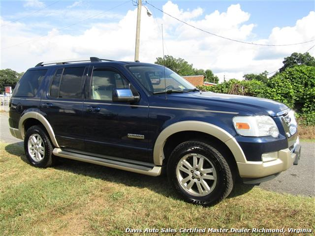 2006 Ford Explorer Eddie Bauer 4X4 Loaded SUV - Photo 14 - Richmond, VA 23237