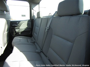 2015 Chevrolet Silverado 1500 LS Double Cab Short Bed Low Mileage - Photo 9 - Richmond, VA 23237
