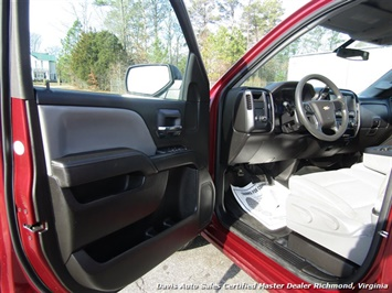 2015 Chevrolet Silverado 1500 LS Double Cab Short Bed Low Mileage - Photo 5 - Richmond, VA 23237