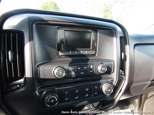 2015 Chevrolet Silverado 1500 LS Double Cab Short Bed Low Mileage - Photo 7 - Richmond, VA 23237