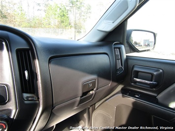 2015 Chevrolet Silverado 1500 LS Double Cab Short Bed Low Mileage - Photo 16 - Richmond, VA 23237