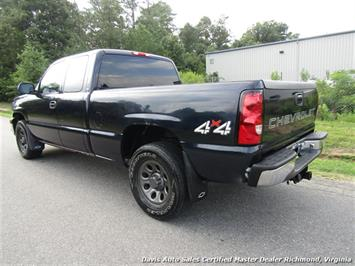 2005 Chevrolet Silverado 1500 LT 4X4 Vortec Extended Cab Short Bed Work - Photo 3 - Richmond, VA 23237