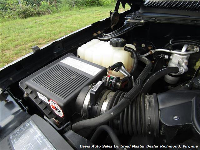 2005 Chevrolet Silverado 1500 LT 4X4 Vortec Extended Cab Short Bed Work - Photo 19 - Richmond, VA 23237