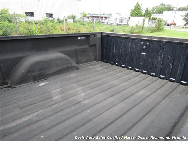 2005 Chevrolet Silverado 1500 LT 4X4 Vortec Extended Cab Short Bed Work - Photo 22 - Richmond, VA 23237