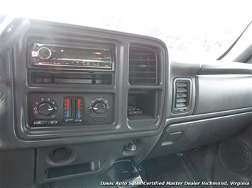 2005 Chevrolet Silverado 1500 LT 4X4 Vortec Extended Cab Short Bed Work - Photo 18 - Richmond, VA 23237