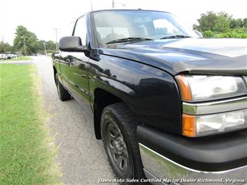 2005 Chevrolet Silverado 1500 LT 4X4 Vortec Extended Cab Short Bed Work - Photo 14 - Richmond, VA 23237