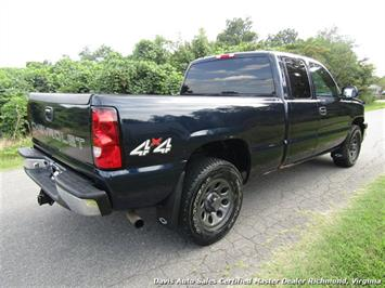 2005 Chevrolet Silverado 1500 LT 4X4 Vortec Extended Cab Short Bed Work - Photo 11 - Richmond, VA 23237