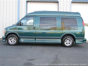 1999 Chevrolet Express High Top Custom Conversion Explorer Limited SE - Photo 2 - Richmond, VA 23237