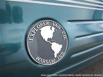 1999 Chevrolet Express High Top Custom Conversion Explorer Limited SE - Photo 22 - Richmond, VA 23237