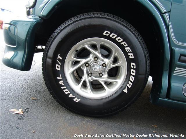 1999 Chevrolet Express High Top Custom Conversion Explorer Limited SE - Photo 11 - Richmond, VA 23237