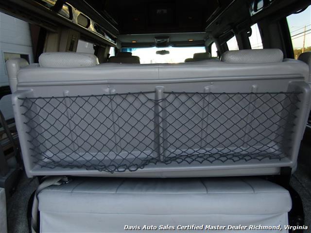 1999 Chevrolet Express High Top Custom Conversion Explorer Limited SE - Photo 31 - Richmond, VA 23237