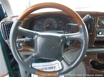1999 Chevrolet Express High Top Custom Conversion Explorer Limited SE - Photo 6 - Richmond, VA 23237