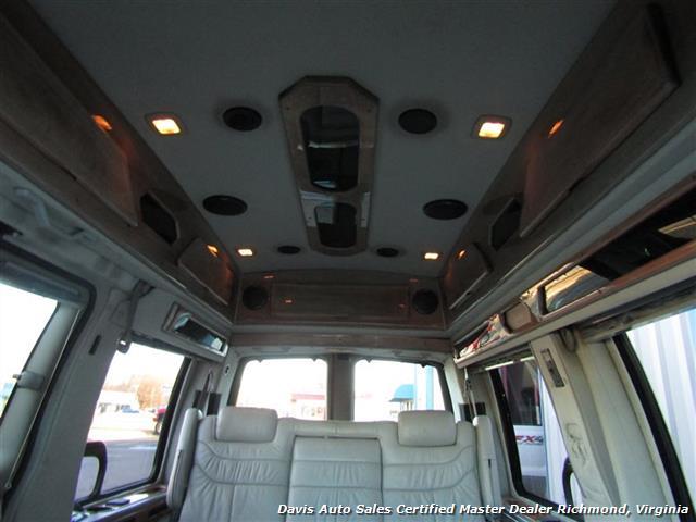 1999 Chevrolet Express High Top Custom Conversion Explorer Limited SE - Photo 9 - Richmond, VA 23237