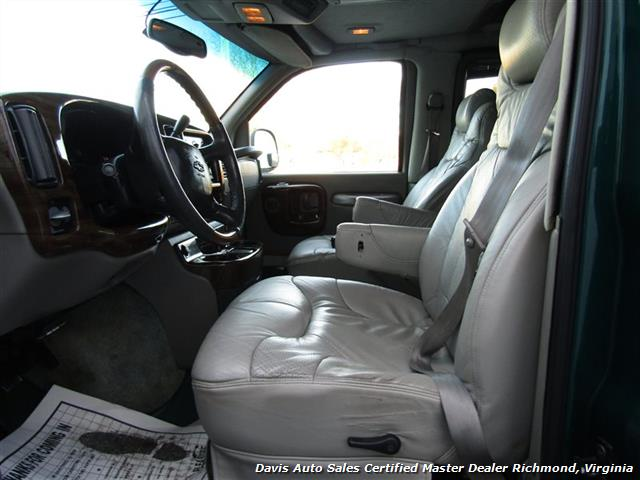 1999 Chevrolet Express High Top Custom Conversion Explorer Limited SE - Photo 16 - Richmond, VA 23237