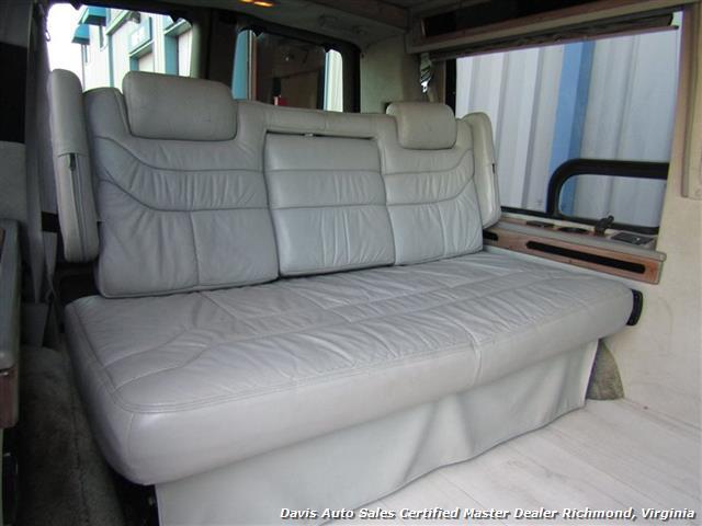 1999 Chevrolet Express High Top Custom Conversion Explorer Limited SE - Photo 26 - Richmond, VA 23237