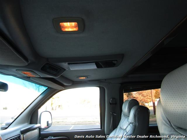 1999 Chevrolet Express High Top Custom Conversion Explorer Limited SE - Photo 17 - Richmond, VA 23237