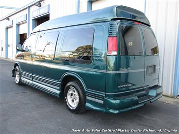 1999 Chevrolet Express High Top Custom Conversion Explorer Limited SE - Photo 3 - Richmond, VA 23237