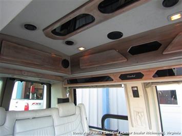 1999 Chevrolet Express High Top Custom Conversion Explorer Limited SE - Photo 25 - Richmond, VA 23237