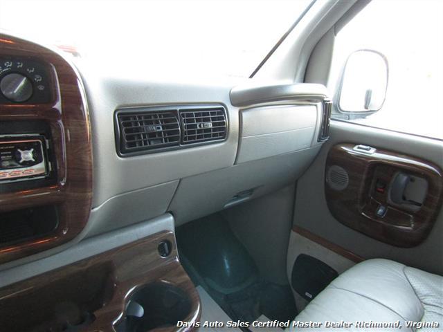1999 Chevrolet Express High Top Custom Conversion Explorer Limited SE - Photo 18 - Richmond, VA 23237