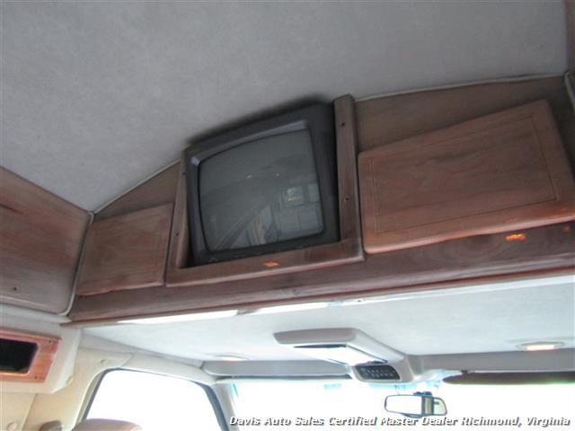 1999 Chevrolet Express High Top Custom Conversion Explorer Limited SE - Photo 23 - Richmond, VA 23237