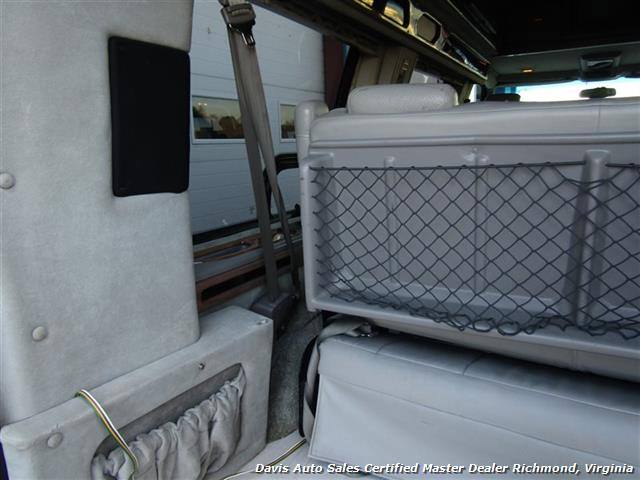 1999 Chevrolet Express High Top Custom Conversion Explorer Limited SE - Photo 30 - Richmond, VA 23237