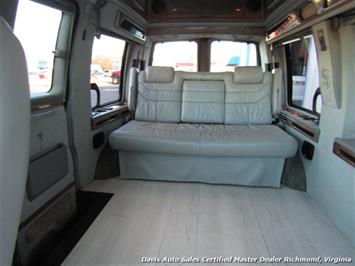 1999 Chevrolet Express High Top Custom Conversion Explorer Limited SE - Photo 10 - Richmond, VA 23237