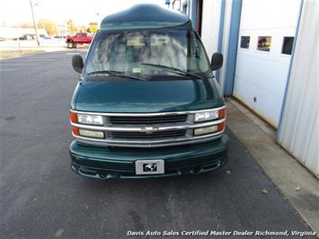 1999 Chevrolet Express High Top Custom Conversion Explorer Limited SE - Photo 32 - Richmond, VA 23237