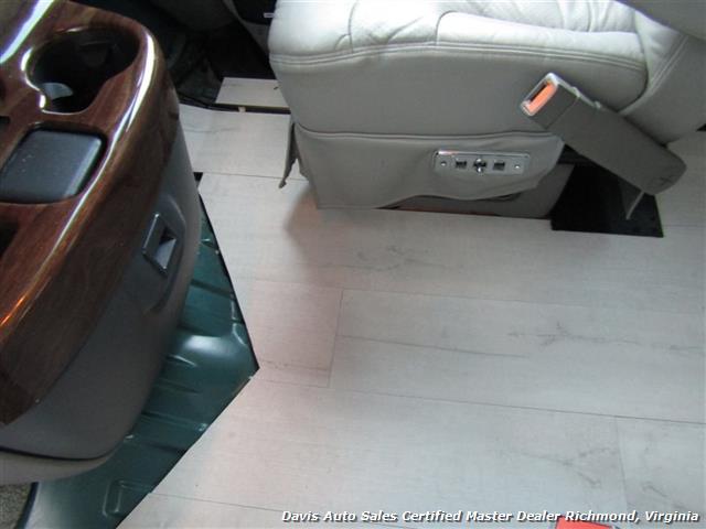 1999 Chevrolet Express High Top Custom Conversion Explorer Limited SE - Photo 19 - Richmond, VA 23237
