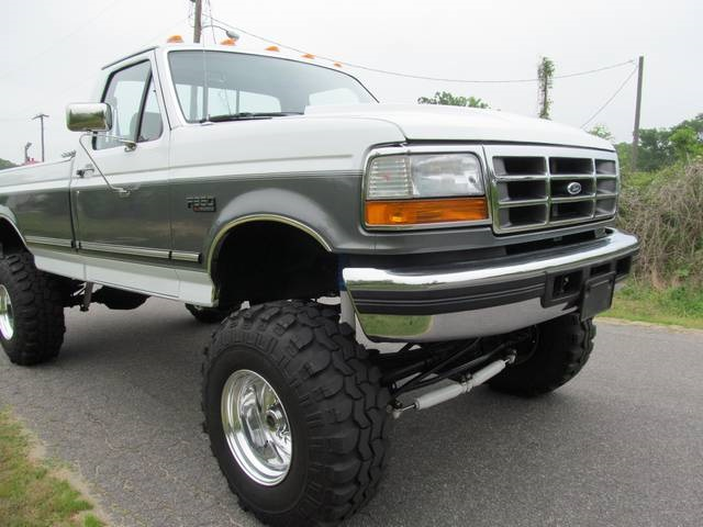 6 Door Ford Truck >> Davis Auto Sales - Photos for 1993 Ford F-350 XLT (SOLD)