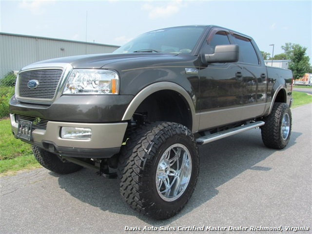 2005 ford f 150 lariat. Black Bedroom Furniture Sets. Home Design Ideas