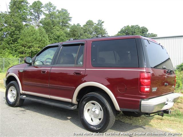 1998 Ford Expedition Eddie Bauer 4X4 - Photo 3 - Richmond, VA 23237