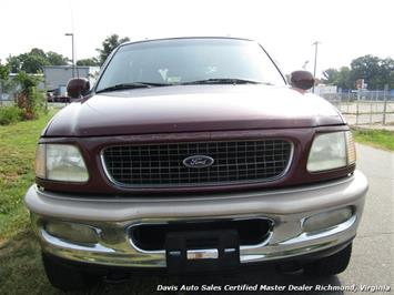 1998 Ford Expedition Eddie Bauer 4X4 - Photo 9 - Richmond, VA 23237
