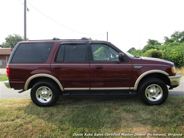 1998 Ford Expedition Eddie Bauer 4X4 - Photo 7 - Richmond, VA 23237