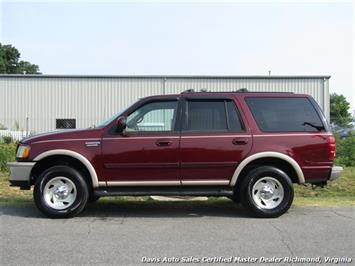 1998 Ford Expedition Eddie Bauer 4X4 - Photo 2 - Richmond, VA 23237