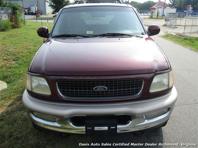 1998 Ford Expedition Eddie Bauer 4X4 - Photo 10 - Richmond, VA 23237