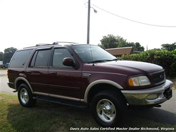 1998 Ford Expedition Eddie Bauer 4X4 - Photo 8 - Richmond, VA 23237