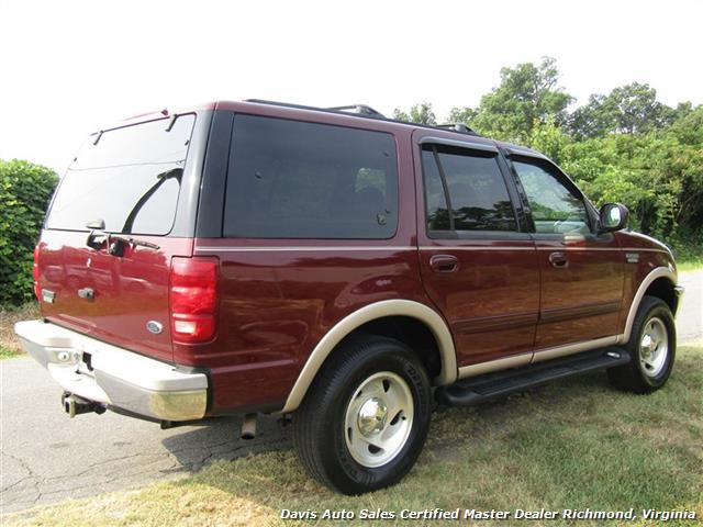 1998 Ford Expedition Eddie Bauer 4X4 - Photo 5 - Richmond, VA 23237