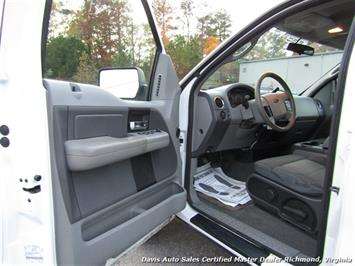 2008 Ford F-150 XLT 4X4 Crew Cab Short Bed - Photo 5 - Richmond, VA 23237