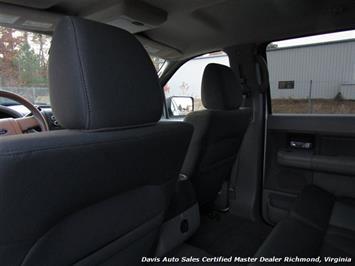 2008 Ford F-150 XLT 4X4 Crew Cab Short Bed - Photo 19 - Richmond, VA 23237