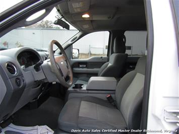 2008 Ford F-150 XLT 4X4 Crew Cab Short Bed - Photo 15 - Richmond, VA 23237