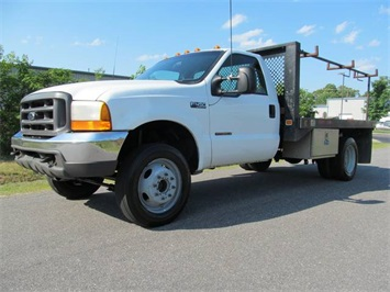 2000 Ford F450SD