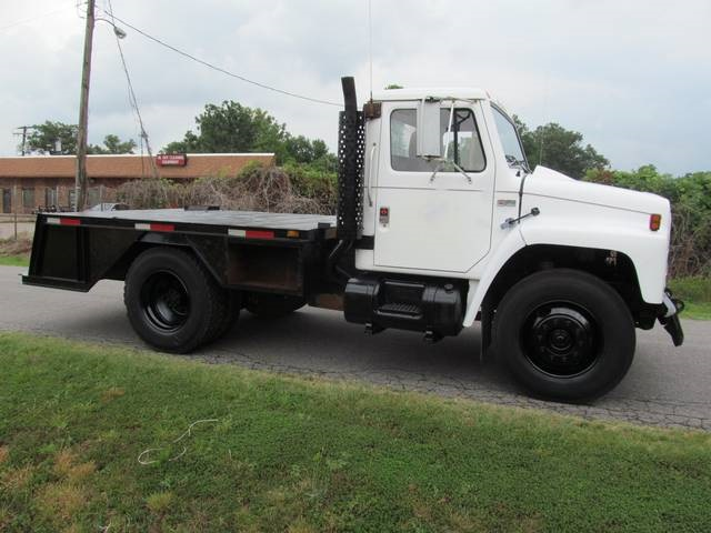 1987 NAVISTAR DIESEL S1700 - Photo 4 - Richmond, VA 23237