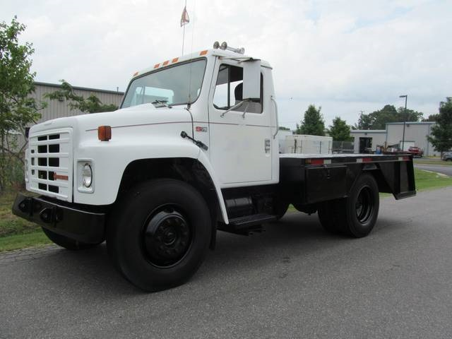 1987 NAVISTAR DIESEL S1700 - Photo 1 - Richmond, VA 23237