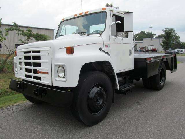 1987 NAVISTAR DIESEL S1700 - Photo 2 - Richmond, VA 23237