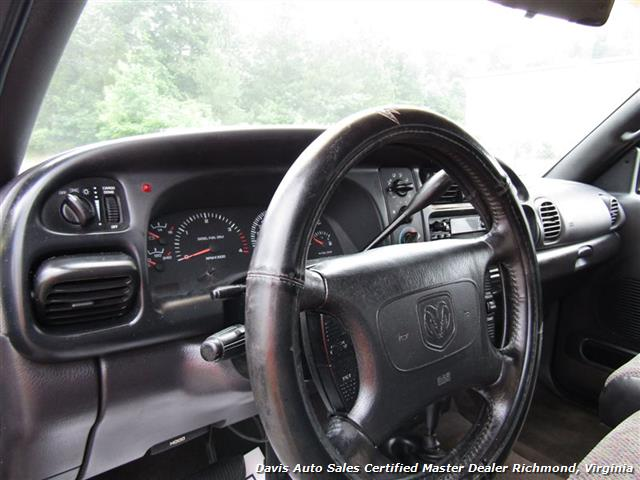 1999 Dodge Ram 3500 Laramie SLT Cummins Diesel 4X4 Dually Quad Cab LB - Photo 8 - Richmond, VA 23237