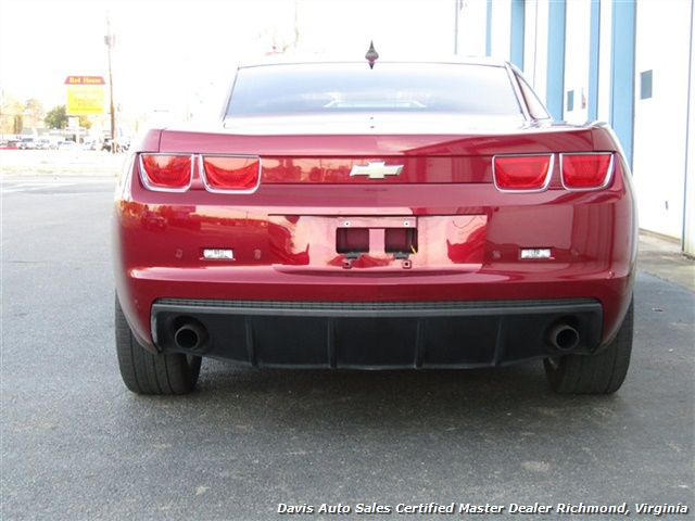 2011 Chevrolet Camaro LT 2LT Automatic - Photo 4 - Richmond, VA 23237